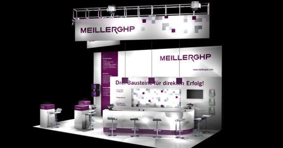 Markenaufbau  Joint Venture <br />  MEILLERGHP