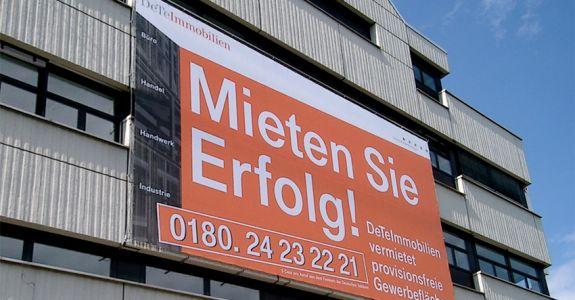 Immobilienmarketing<br /> Deutsche Telekom  / STRABAG