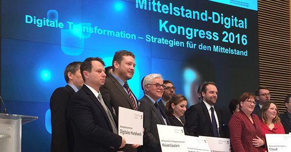 Mittelstand-Digital-Kongress
