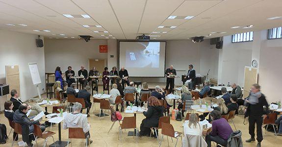 Deutscher Designtag: Strategiewochenende in München